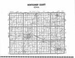 Index Map, Montgomery County 2004 - 2005